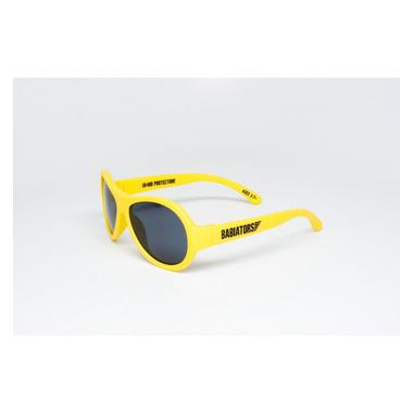 Babiators, okulary przeciwsłoneczne 0-3 Żółtodziób