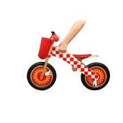 Balance bike FORMUŁA 1(3+)