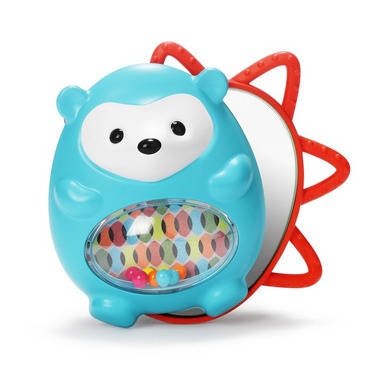 Skip Hop, zabawka Jeżyk Klik Klak