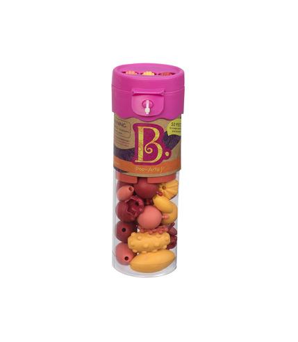 Zestaw do tworzenia biżuterii - 50 elem. B.eauty Beads