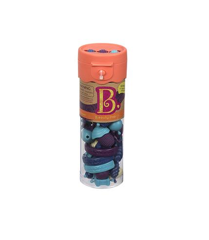 Zestaw do tworzenia biżuterii - 50 elem. B.eauty Beads Mango