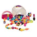 Zestaw do tworzenia biżuterii 150 elementów B.eauty Pops