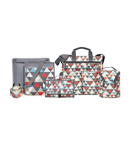 Torba Duo Signature Triangles