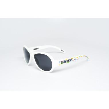 Babiators, okulary z polaryzacją Safari 0-3