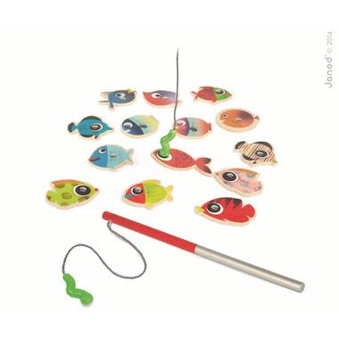 Janod, rozgwiazda gra łowienie rybek
