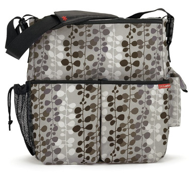 Skip Hop, torba Duo Deluxe Willow