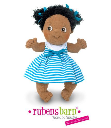 Lalka Rubens Barn Cutie Jennifer