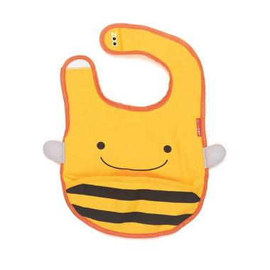 Skip Hop, Śliniaczek Zoo Pszczoła
