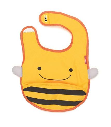 Śliniaczek Zoo Pszczoła