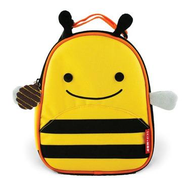 Skip Hop, torba na podwieczorek Pszczoła- Lunch Box