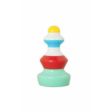 Zabawka konstrukcyjna Rounded Stackers KID O