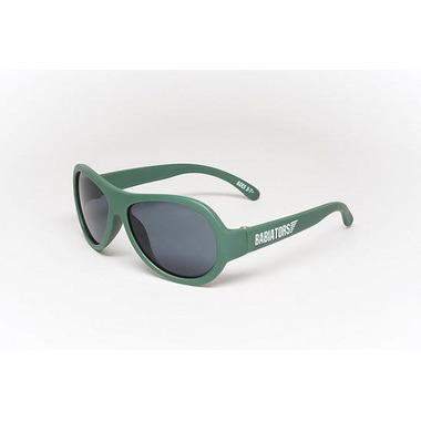Babiators, okulary przeciwsłoneczne Classic 0-3  Marine Green
