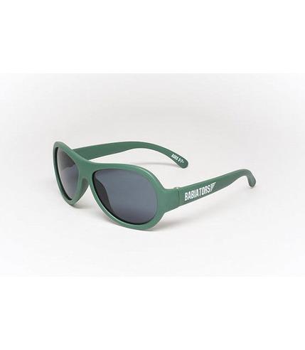 Okulary przeciwsłoneczne 3-7 Marine Green