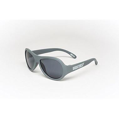 Babiators, okulary przeciwsłoneczne Classic 0-3  Galactic Gray