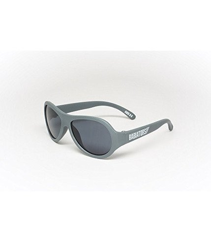 Okulary przeciwsłoneczne 0-3  Galacty Gray