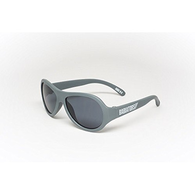 Babiators, okulary przeciwsłoneczne Classic 3-7 GALACTIC GRAY