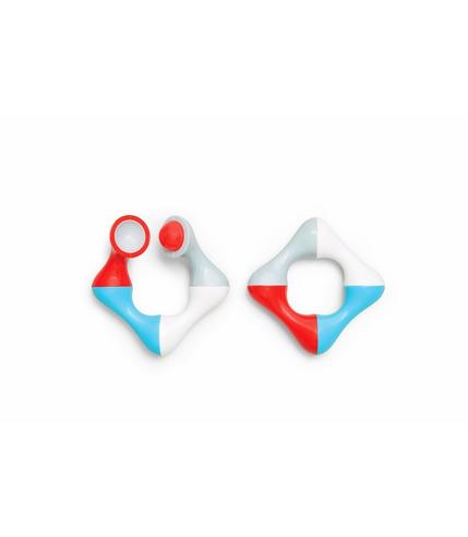 Zabawka konstrukcyjna Snap & Twist Links KID O
