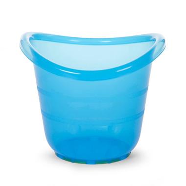 WANIENKA-WIADERKO niebieskie Childhome