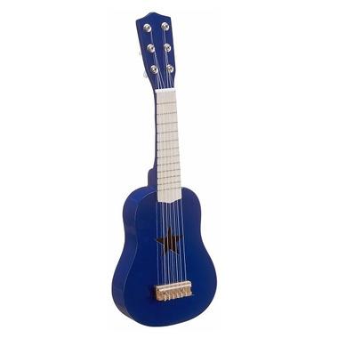 Gitara Niebieska