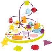 Janod, pętla edukacyjna i puzzle,