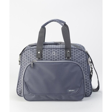 Beaba, torba Geneva Light Grey,