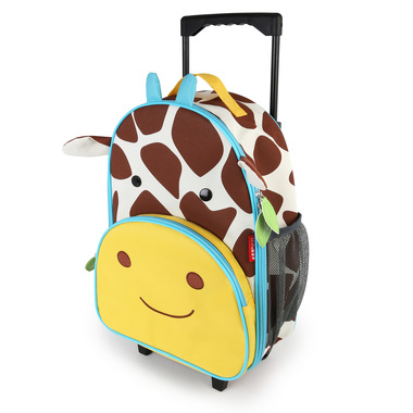 Skip Hop, walizka Zoo Żyrafa