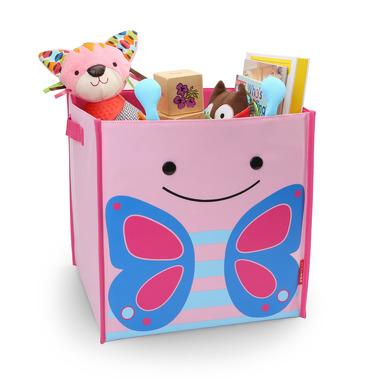 Skip Hop, pudełko Zoo Jumbo Motyl
