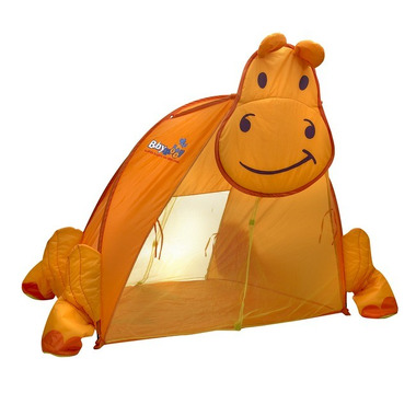 Namiot ochronny Hippo