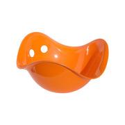 Muszelka Bilibo - kolor pomarańczowy