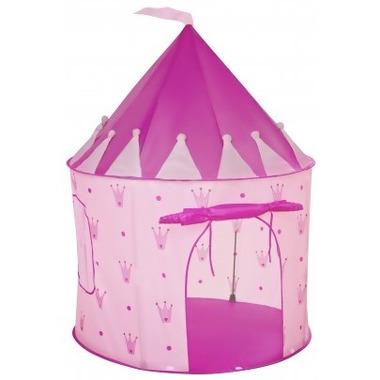 Namiot Różowy Korona Kids Concept