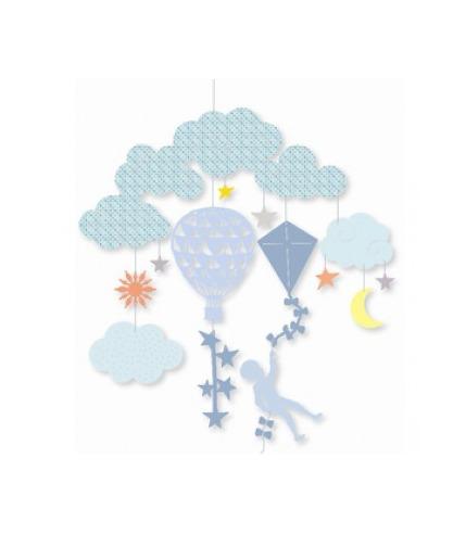Djeco Mobil - niebo