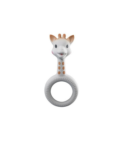 Gryzak - główka Żyrafy Sophie