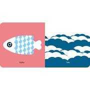 Alinka. Rybom pięknie błyszczą łuski