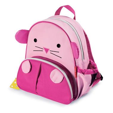 Skip Hop, plecak Zoo Mysz