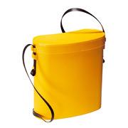 lornetka żółta