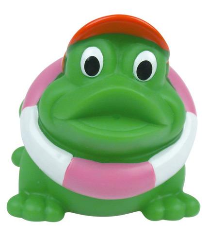 zestaw do kąpieli 4 x żaby