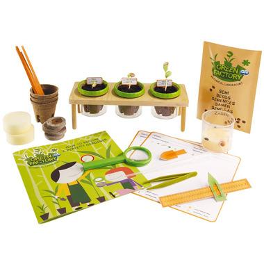 laboratorium zieleni