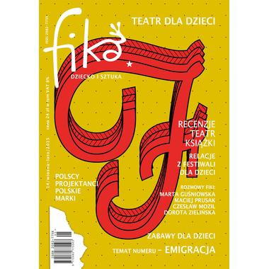 Fika - Magazyn dla rodziców i dzieci 14/2015