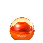 Sterylizator do smoczka - DUCCIO pomarańczowy