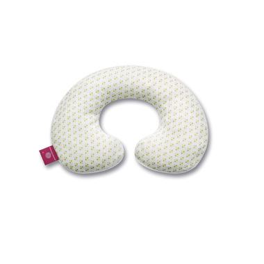 Poszewka do poduszki podróżnej na szyję 12-36m - NATI NATURALI w serca
