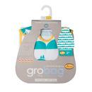 Gro Company, Śpiworek Grobag Anorak Rolling Hills - grubość 1,0 tog, 0-6 m-cy