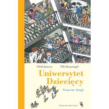 Uniwersytet dziecięcy semestr II
