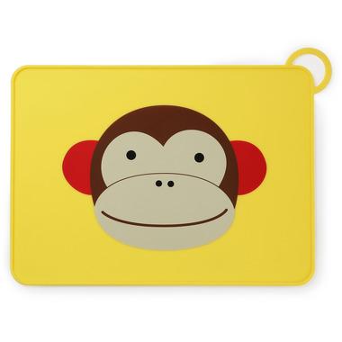 Skip Hop, podkładka Zoo Małpa