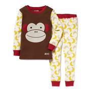Pidżama Zoo Małpa 2T