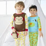 Pidżama Zoo Małpa 5T