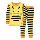 Pidżama Zoo Pszczoła 5T