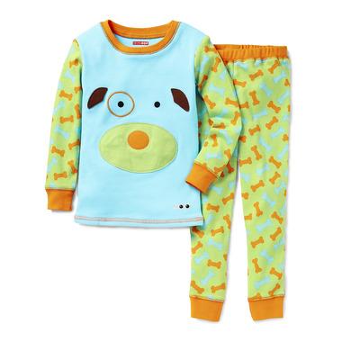 Skip Hop, pidżama Zoo Pies 3T