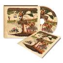 Cztery Pory Roku CD + książeczka