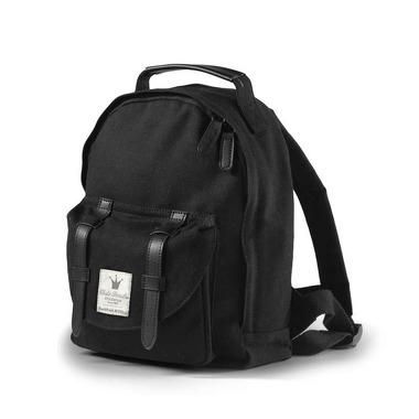 Plecak MINI - Black Elodie Details