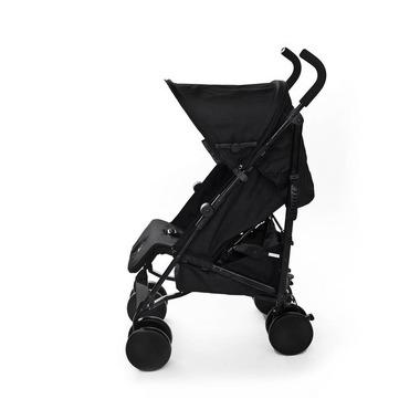 Elodie Details, wózek spacerowy Stockholm Stroller Czarny